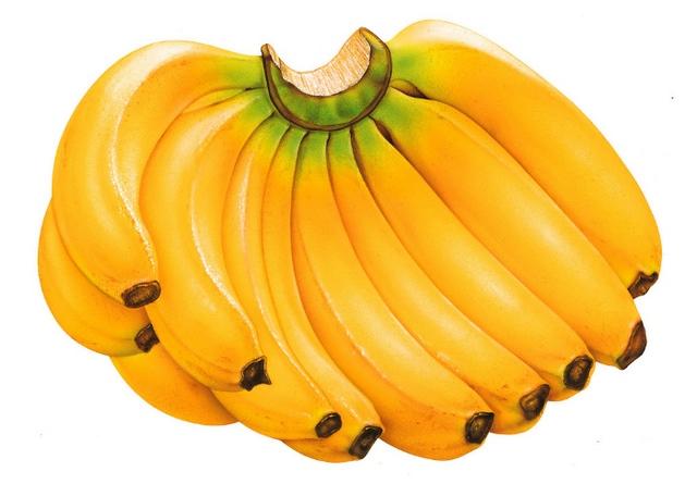Бананы к чему снятся