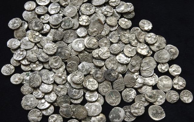 Серебро к чему снится