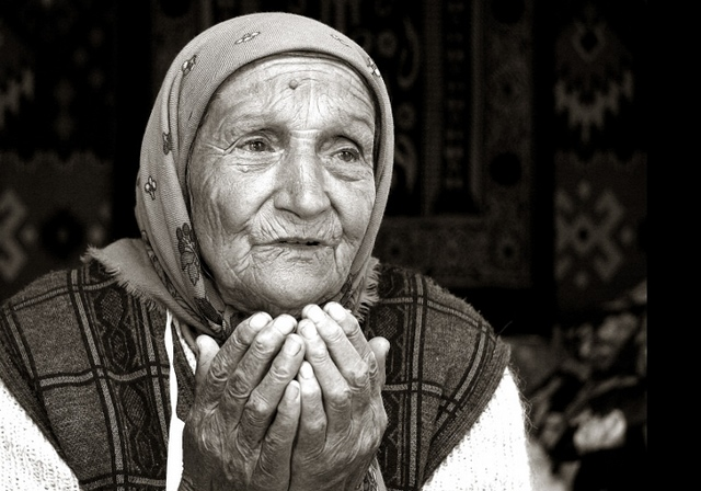 Бабушка к чему снится