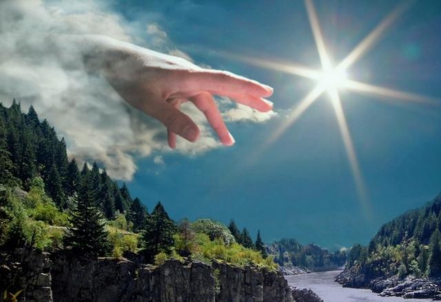Бог к чему снится