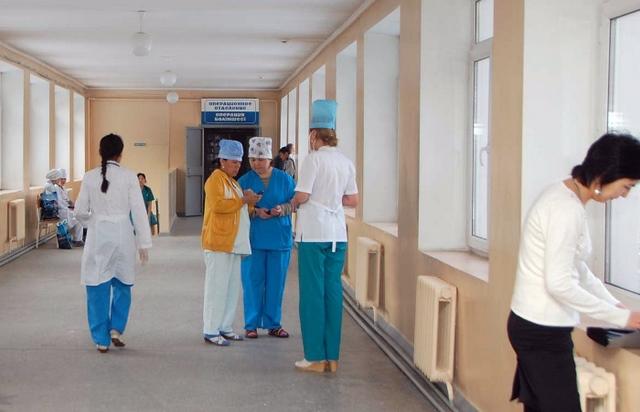 Больница к чему снится