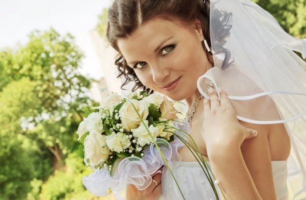 Сонник замуж к чему снится