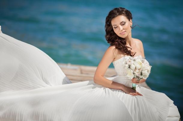 Сонник невеста к чему снится