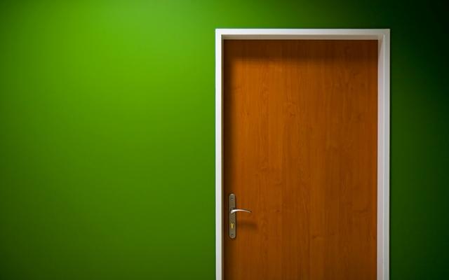 Дверь к чему снится