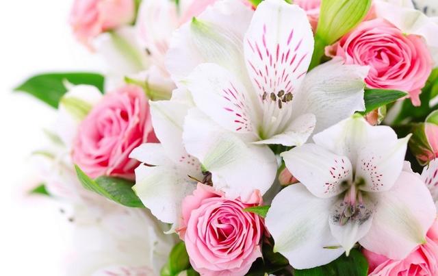 Цветы к чему снятся