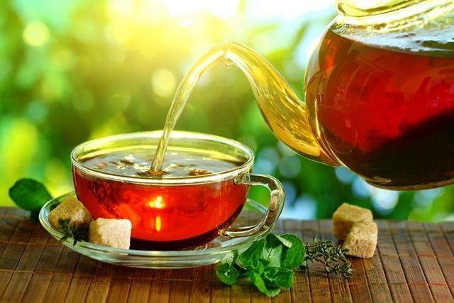 Сонник чай к чему снится