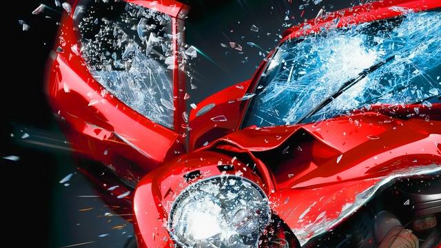 Автомобильная катастрофа к чему снится