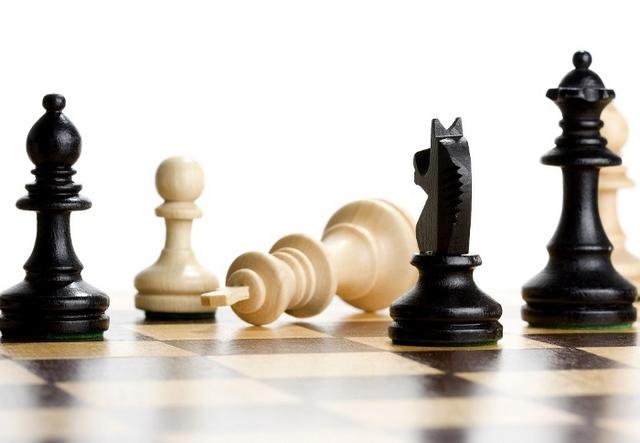 Шахматы к чему снятся