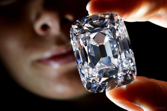 Алмаз к чему снится