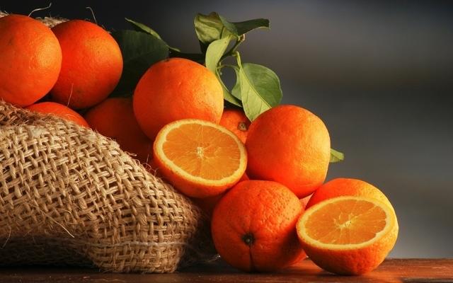Сонник апельсины к чему снятся