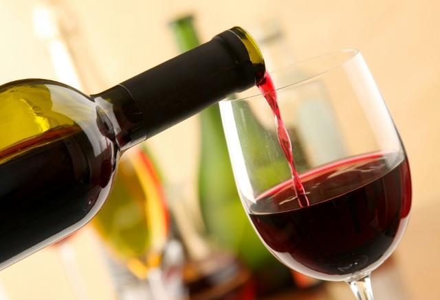 Вино к чему снится