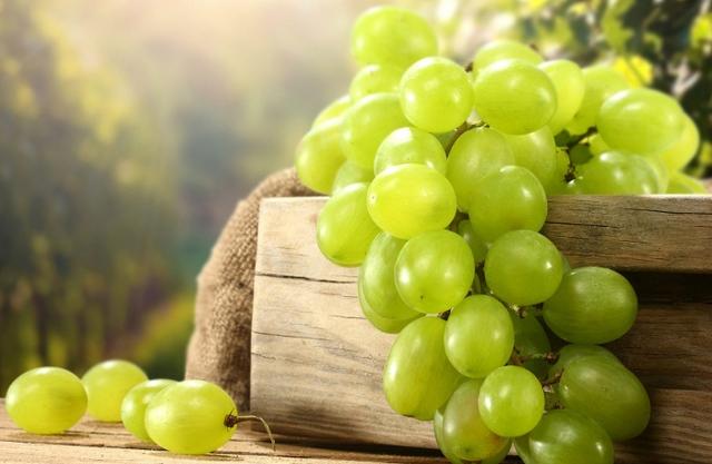 Виноград к чему снится