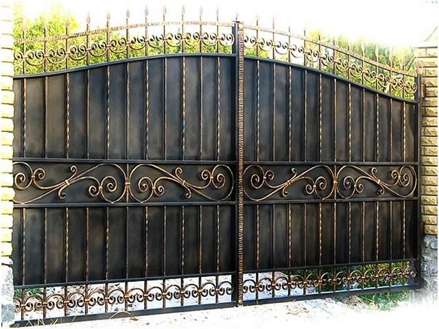 Ворота к чему снятся