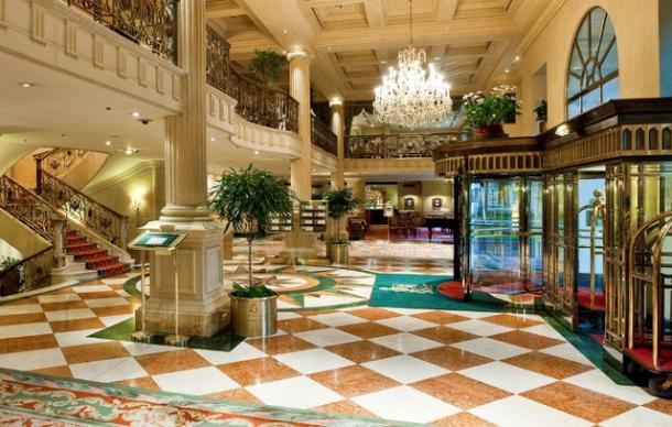 Сонник гостиница к чему снится