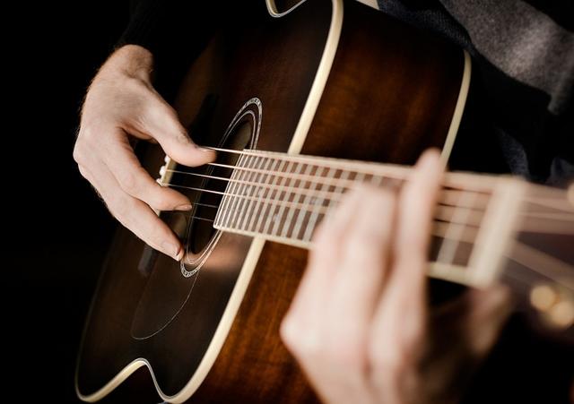 Гитара к чему снится