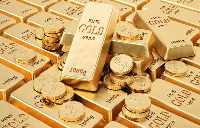 Золото к чему снится