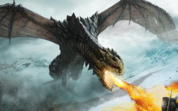 Сонник дракон к чему снится
