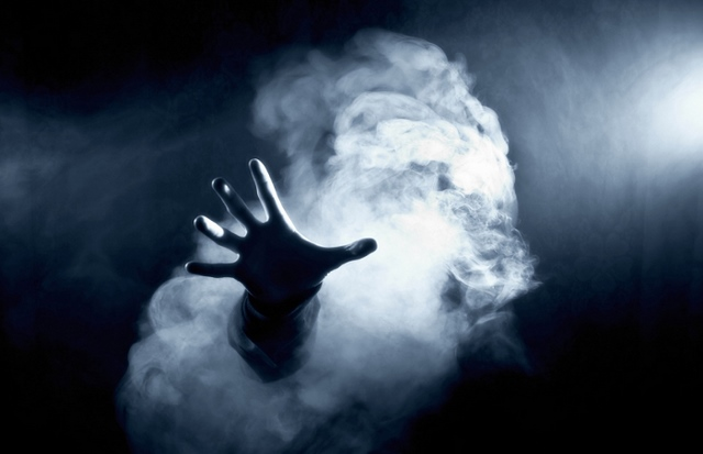 Дым к чему снится