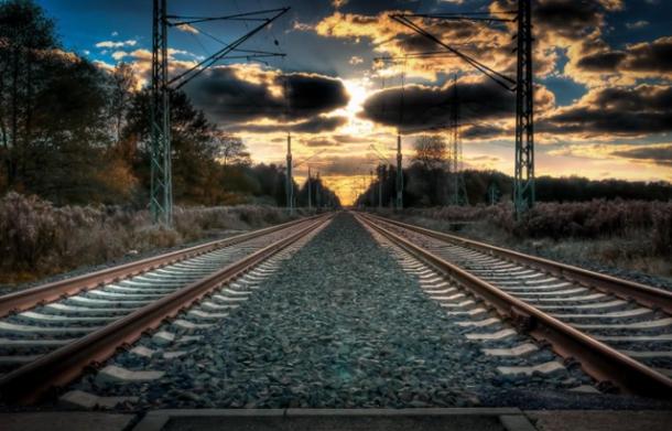 Сонник железная дорога к чему снится