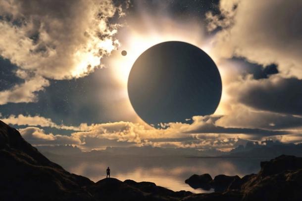 Сонник затмение к чему снится
