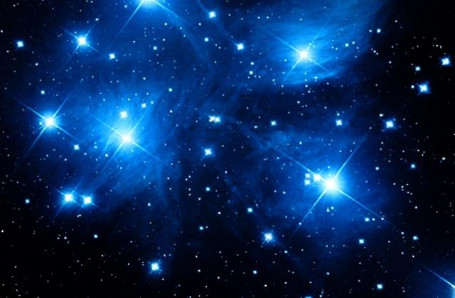 Звезды к чему снятся