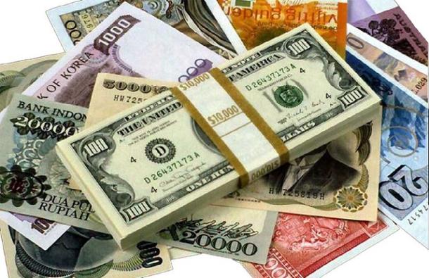 Сонник валюта к чему снится