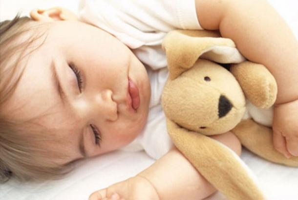 Несколько правил для хорошего сна