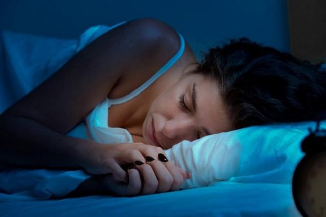 Волшебный сон или ночные кошмары